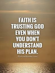 quotes about god s plan for you quotes