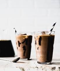 the easiest iced mocha recipe how to