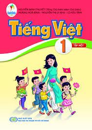 Tiếng Việt 1 Tập một (thuộc bộ sách Cánh Diều) - VEPIC