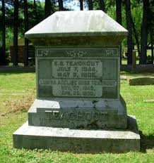 Louisa Adeline Ross Teachout (1846-1930) - Find A Grave Memorial