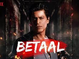 Netflix original 'Betaal ...
