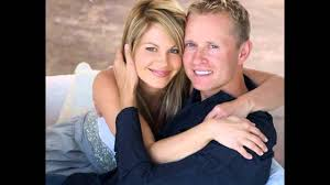 Candace Cameron Bure and her husband ...