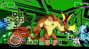ben 10 ultimate alien for android