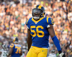 Rams set to re-sign pass rusher Dante Fowler Jr. to one-year deal