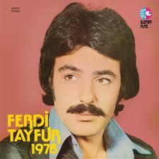 Ferdi Tayfur - Ferdi 78 (Plak) | Plak | Arabesk & Fantazi