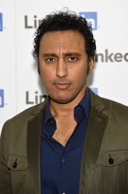 Aasif Mandvi Calls Trevor Noah Backlash 'Much Ado About Nothing ...