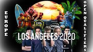 Dota 2] OG vs Tempo - Los Angeles Major 2020 EUROPE Open ...