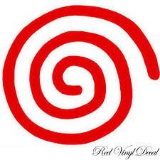 Red Sega Dreamcast Swirl Vinyl Logo Decal Sticker Xbox One Ps4 Etsy