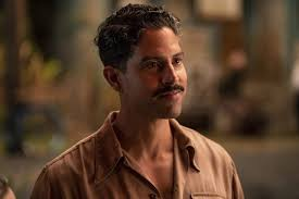 Adam Rodriguez On Showtime Series 'Penny Dreadful: City Of Angels ...
