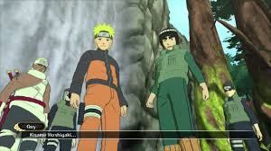 Naruto Shippuden: Ultimate Ninja Storm 3 Full Burst PC HD Gameplay  Compilation - YouTube