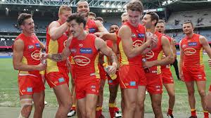 AFL: Western Bulldogs left to rue Billy Gowers miss as Gold Coast escape in  thriller