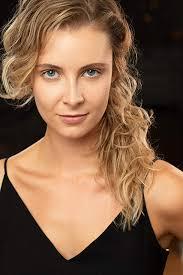 Claudia McDonald