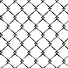 Galvanized Iron Gi Galvanized Chain Link Fence Rs 120 Square Meter Id 11084402655