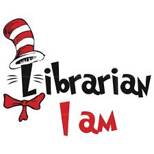 Librarian I Am Svg Dr Seuss Svg Dr Seuss Quotes Digital File Svgtrending