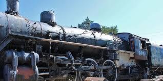 rock island 905 railroad depot museum