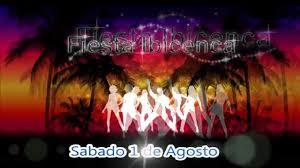 Invitacion Personalizada Fiesta Ibicenca Youtube
