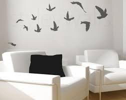 10 Off Coupon On Flying Birds Wall Decal Birds Wall Sticker Flying Birds Set Of 12 Vinyl Wall Decal For Office Home Decor Room Art Flying Birds Sticker By Styleywalls Etsy Coupon Codes