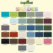 Cuprinol Garden Shades Fence Shed Garden Wood Paint 1l 9 Colours Free P P Ebay