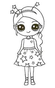 Pin By Ekaterina Tasheva On Kids Fashion Kawaii Girl Drawings