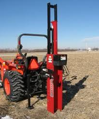 7 Post Pounder Ideas Tractor Implements Tractor Attachments Tractors