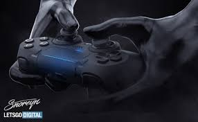 Sony PS5 trailer of the DualShock 5 ...