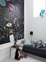 Kids Rooms With Chalkboard Walls By Kids Interiors