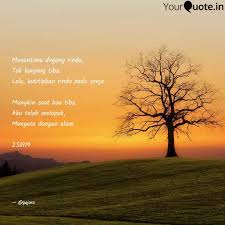 menantimu diujung rindu quotes writings by yatty jumiati