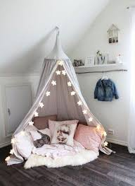 Wolf Friends How To Style A Canopy For A Sensory Retreat Girl Room Baby Room Decor Kids Bedroom