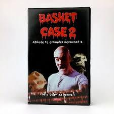 BASKET CASE 2 Kevin Van Hentenryck Judy Grafe Annie Ross 1990 ...