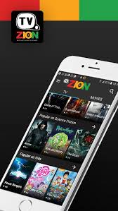 TVzion for Android - APK Download