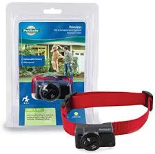 Petsafe Wireless Dog And Cat Containment Buy Online In Colombia At Desertcart