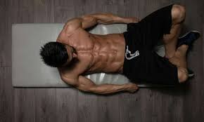 ab exercises to get six pack abs