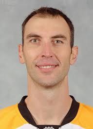 Zdeno Chara Hockey Stats and Profile at hockeydb.com