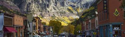 telluride co vacation als house