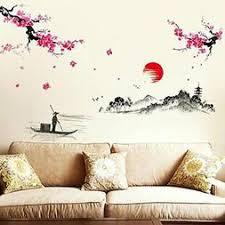 Bibitime Wall Sticker Wall Decals