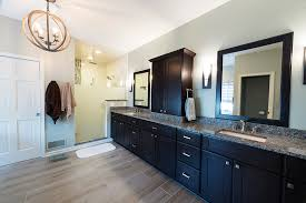 carmel master bathroom expansion