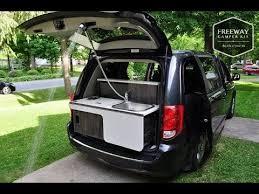camper van diy kit line by