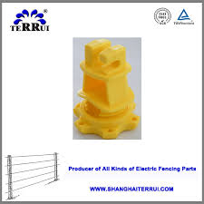 Zareba Ins507 Y Electric Fence Yellow Rod Post Insulator 25 Pack View Yellow Rod Post Insulator Screw Tight Insulator For Rod Post Terrui Product Details From Shanghai Terrui International Trade Co Ltd On Alibaba Com