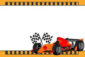 Imprimibles De Formula 1 Fiesta De Hot Wheels Imprimibles Oh