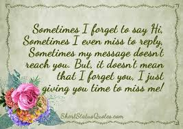 short friendship quotes and friendship status messages