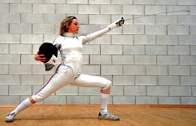 Eloise Smith (fencer) - Wikipedia