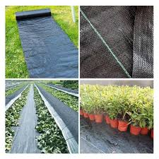5m weed barrier fabric agriculture