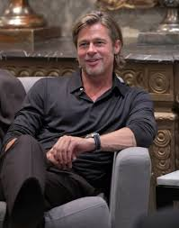 """Nominee Profile 2020: Brad Pitt, """"Once Upon a Time…in Hollywood ..."""