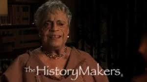 Maxine Smith's Biography