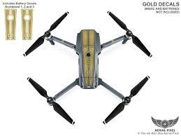 Mp 2 Colors And Skins Dji Mavic Drone Forum