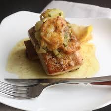 Brown Butter Seared Mahi Mahi with ...