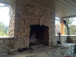 fireplace installation in springfield