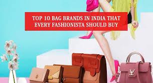 top 10 bag brands in india best bag