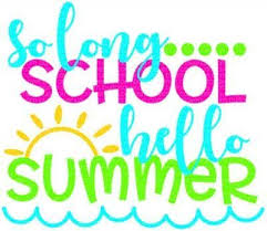 Schools out for summer clipart » Clipart Station