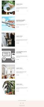 Consciously, Awovi – A Sustainable Blog Created With an Etsy WordPress  Theme – Addie Fisher